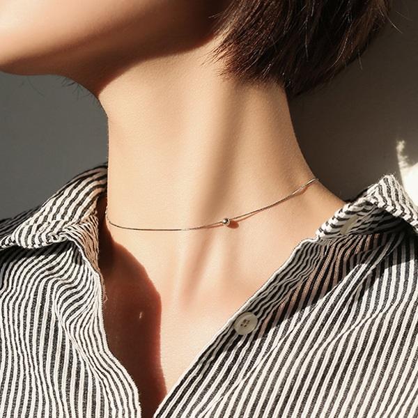 Collar Plata Sterling